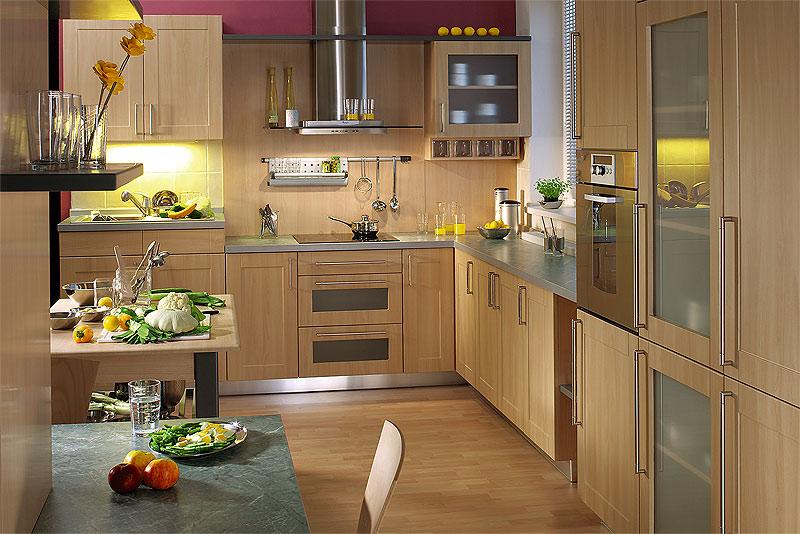 Кухонные гарнитуры для маленькой кухни: 90 фото маленьких гарнитуров и дизайна интерьера