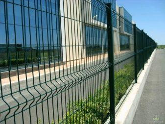 Заборы 3d от производителя — купить в москве с установкой под ключ по цене от 850 руб. за п.м.