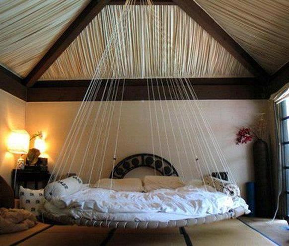Кровать в спальню: 80+ фото в интерьере, дизайнерские идеи для комфортного сна