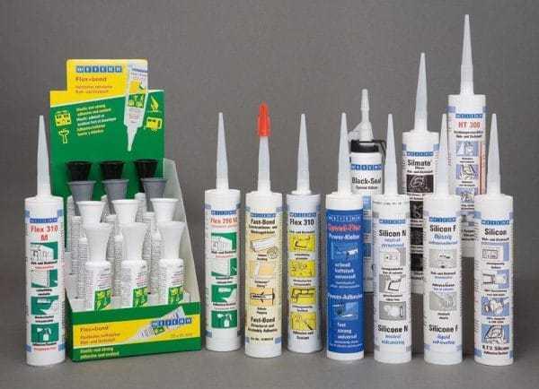 Клей герметик полиуретановый