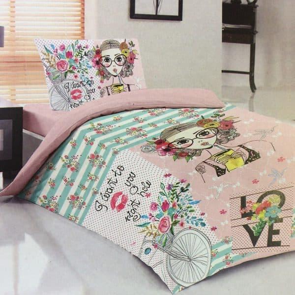 Какой должен быть размер детского одеяла в кроватку