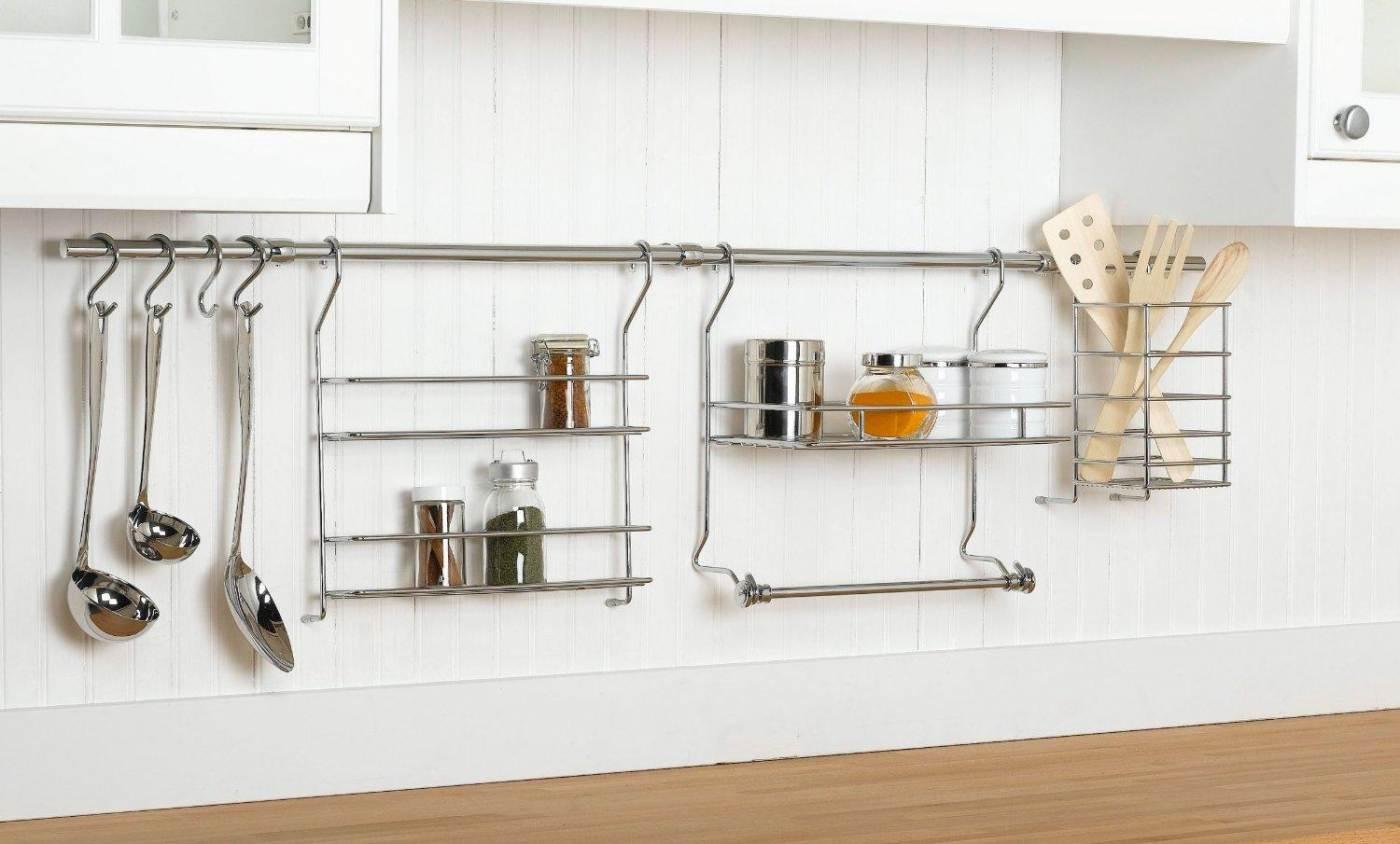 аксессуары для кухни рейлинги и навесное оборудование