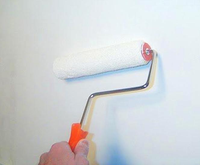 Грунтовка стен перед покраской – советы профессионалов