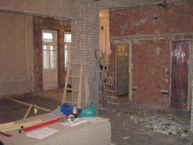 С чего начать ремонт в доме и квартире – пошаговая инструкция