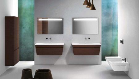 варианты отделки туалета в квартире