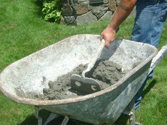 Пропорции бетона: состав и соотношение ингредиентов, как приготовить в бетономешалке