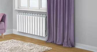 как выбрать радиаторы отопления для частного дома