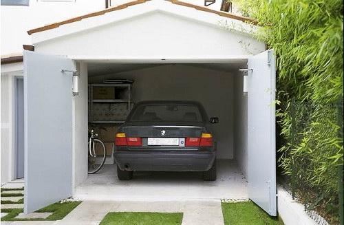 Секционные ворота: виды и размеры конструкций для гаража, как выбрать