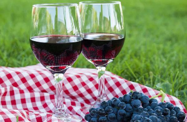 сколько вина получается из 1 кг винограда