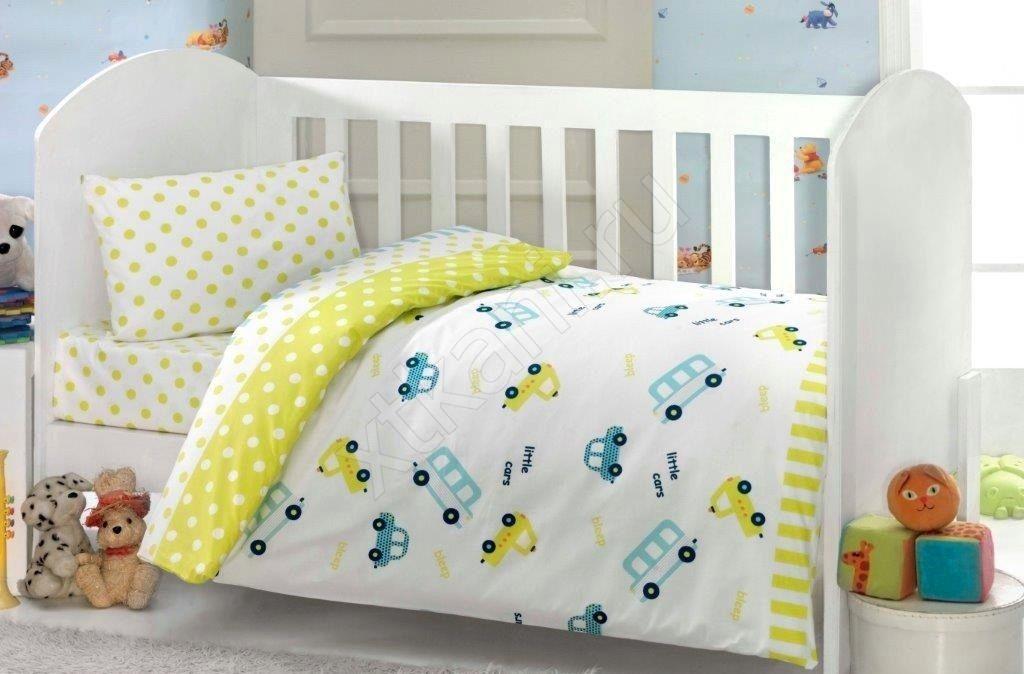 Стандартные размеры детского одеяла в кроватку в таблице