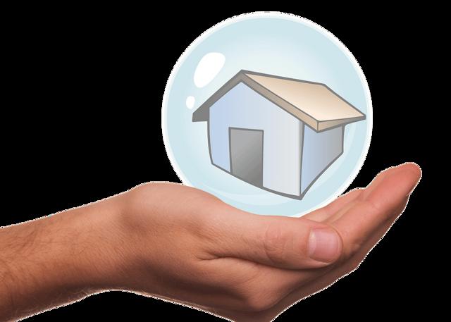 Страхование дома онлайн: как выбрать подходящую программу и оформить полис с осмотром и без него?своё