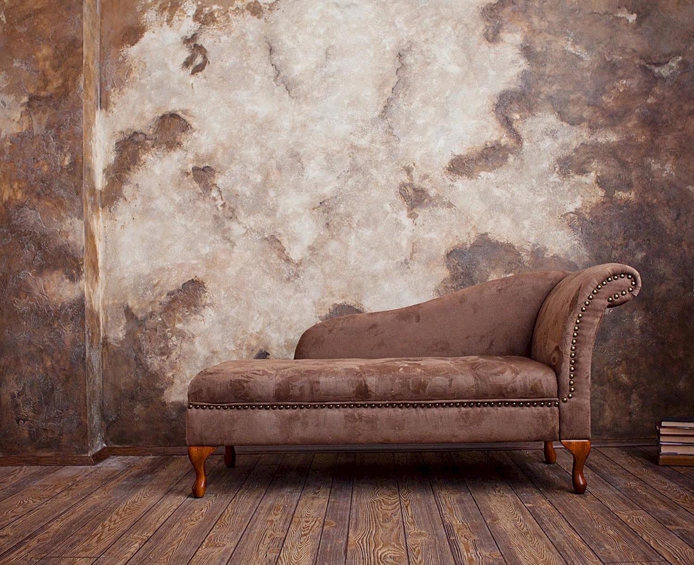 Декоративная штукатурка для внутренней отделки стен: рекомендации
