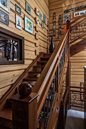 Подсветка лестницы – мастер-класс как сделать своими руками стильную подсветку в домашних условиях (80 фото-идей)