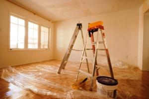 последовательность ремонта в квартире вторичного жилья