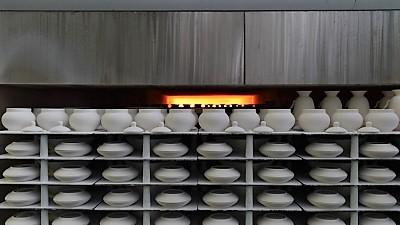 Как обжигать глину в домашних условиях