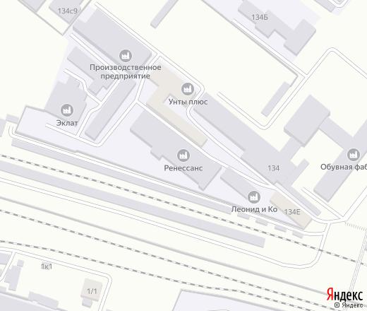 Мебельная фабрика ренессанс в оренбурге
