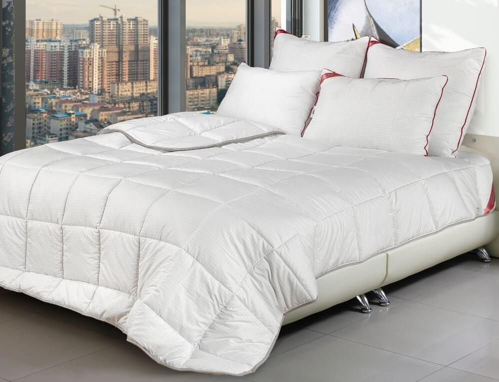 Как выбрать одеяло для хорошего сна. инструкция