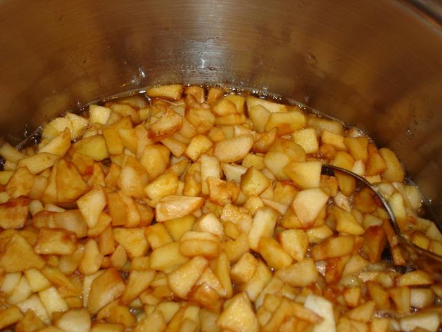 переработка яблок