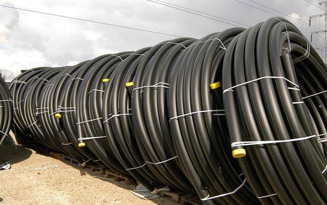 Пластиковые трубы для газа: характеристики, преимущества и недостатки