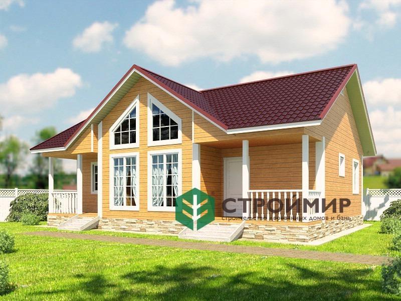 построить частный дом