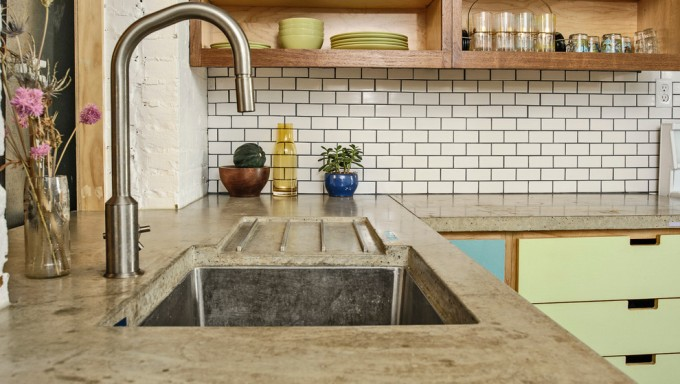 какие пропорции для бетона