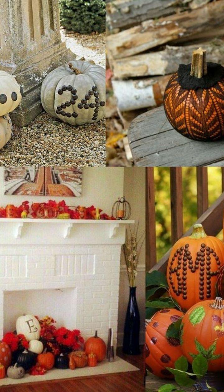 Праздник halloween ☠ 100+ фото-идей украшения на хэллоуин
