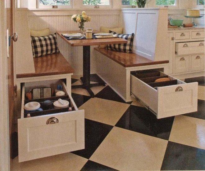 Кухня своими руками: как сделать кухонный гарнитур +100 фото
