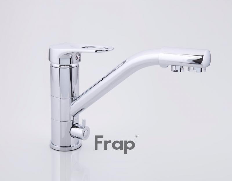 Смесители frap: модели для раковины и ванны, страна-производитель изделий, новинки от фирмы-2020, отзывы сантехников