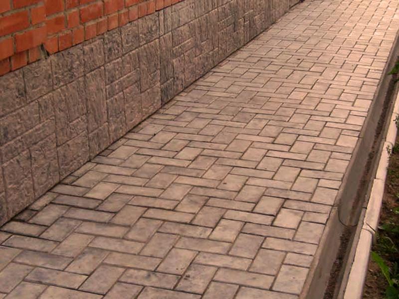 Ремонт отмостки вокруг дома – пошаговая инструкция