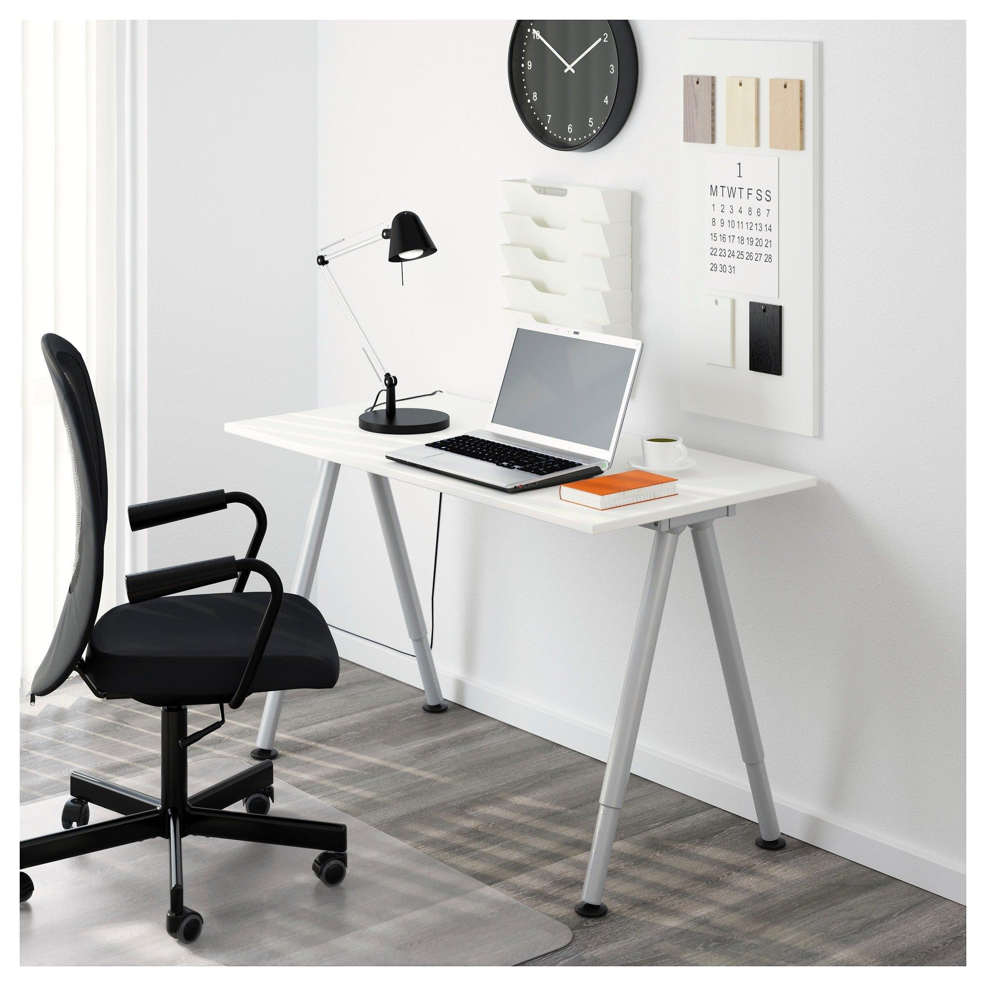 ikea письменный стол