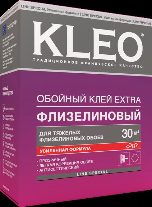 Клей для обоев kleo — обзор, инструкция, отзывы