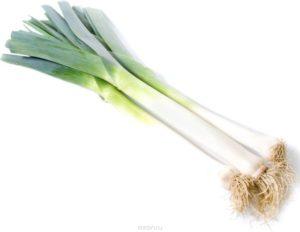 рецепты из лука порея вкусные и простые
