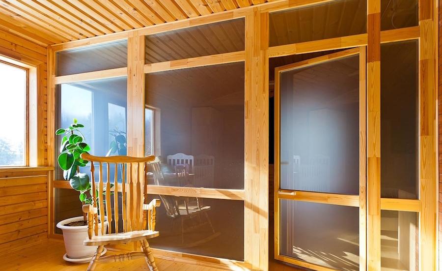 Перегородки из гипсокартона в деревянном доме нужно ли оставлять зазор