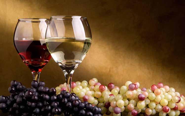 сколько нужно винограда на 20 литров вина