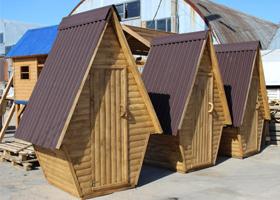 Туалет для дачи без запаха и откачки: рекомендации и пошаговая инструкция