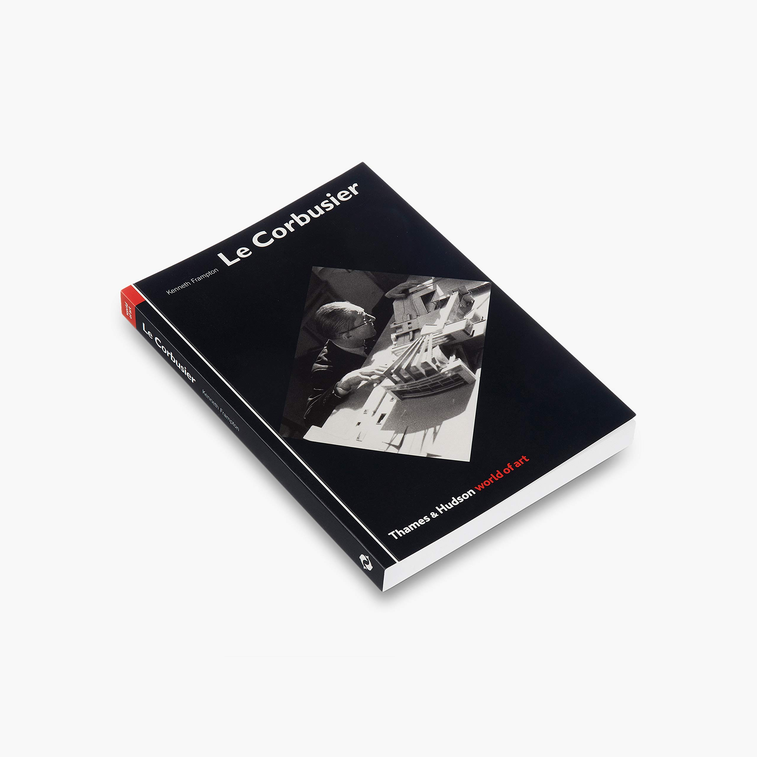 Ле корбюзье: правила жизни модерниста и новатора | my handbook