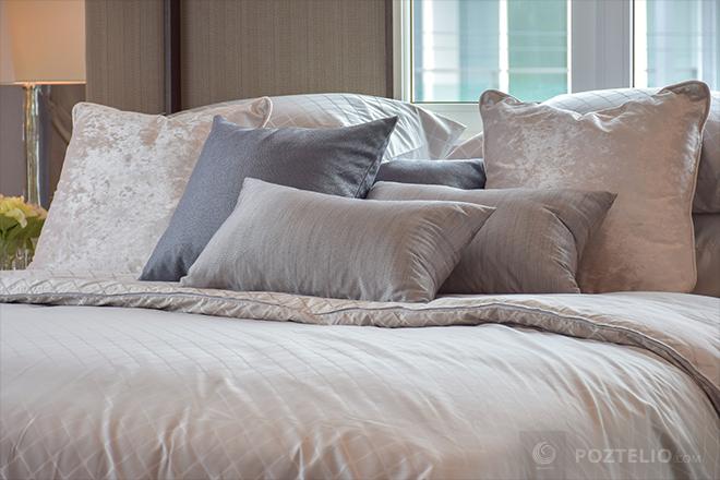 Как выбрать подушки для сна: по форме, размеру, высоте и положению спящего человека