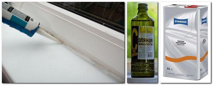 Чем удалить силиконовый герметик с кафеля? как оттереть и смыть с плитки, как убрать и снять остатки в домашних условиях, способы быстро очистить поверхность