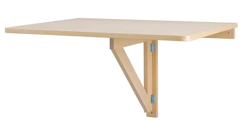 Используйте место на балконе эффективно — сделайте откидной столик своими руками