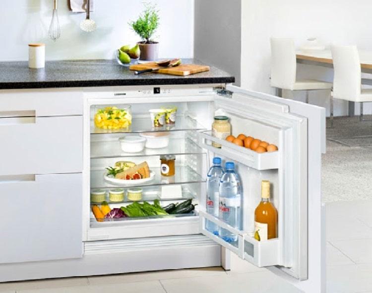 11 лучших мини-холодильников - рейтинг 2020