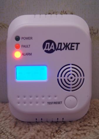 Датчики утечки газа: типы бытовых газоанализаторов, особенности сигнализаторов для дома, расположение детекторов в квартире