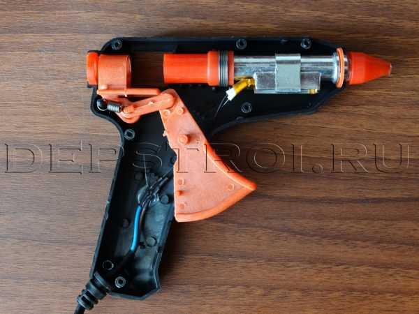 Клеевой пистолет для рукоделия: как выбрать, как им пользоваться, какой лучше купить