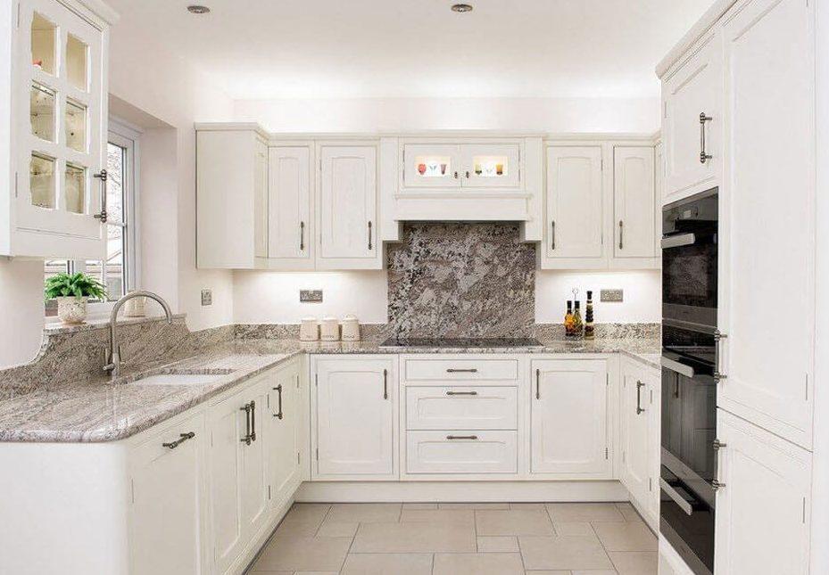Кухня на балконе или в лоджии: фото дизайна кухни 4, 6 кв.м., кухни в квартире-студии