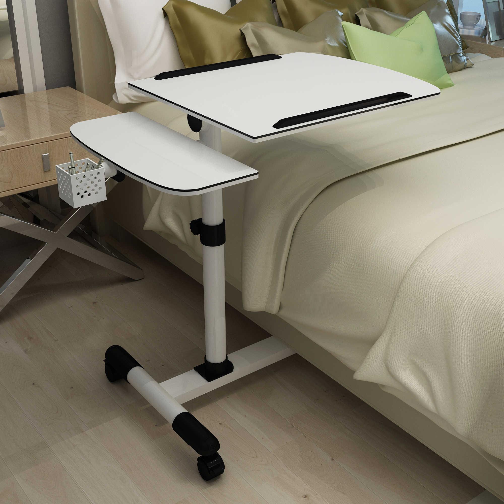 Придиванный столик в интерьере