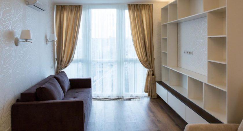 Что такое черновая отделка квартиры