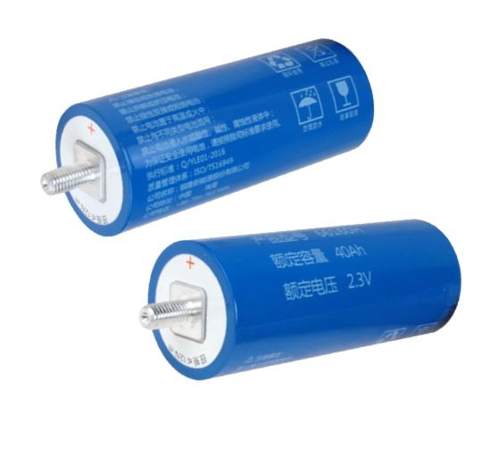 Литий титанатные аккумуляторы (lto): устройство и применение
