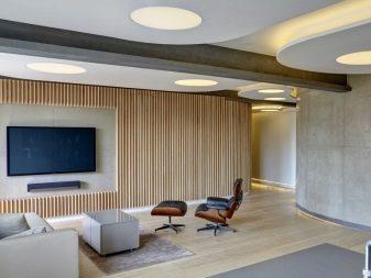 картинка потолок