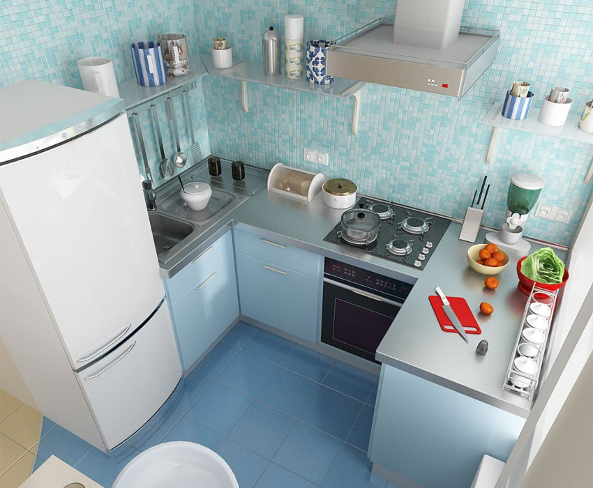 С чего начать ремонт на кухне? поэтапная последовательность ремонтных работ в квартире