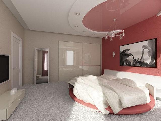 Какого цвета лучше сделать натяжные потолки?