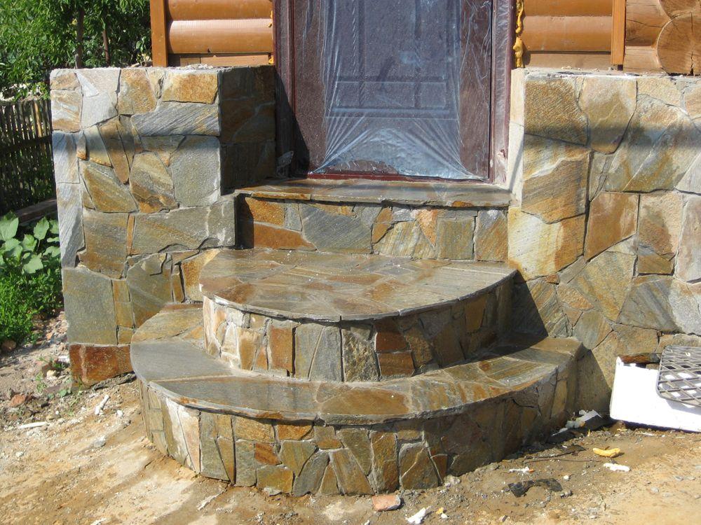 Как построить крыльцо к дому? как построить крыльцо из кирпича, бетона, дерева :: syl.ru